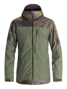 Tension - Snow Jacket  EQYTJ03057