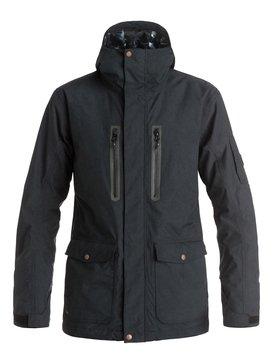 Dark And Stormy - Snow Jacket  EQYTJ03059