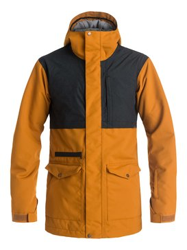 Horizon - Snow Jacket  EQYTJ03061