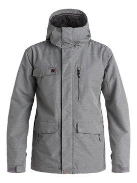 Raft - Snow Jacket  EQYTJ03070
