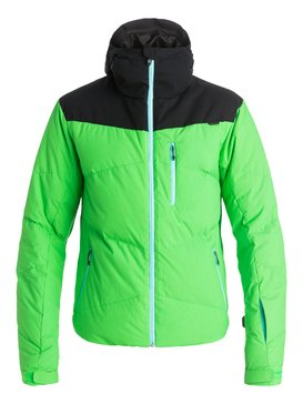 Ultimate - Puffer Snow Jacket  EQYTJ03083