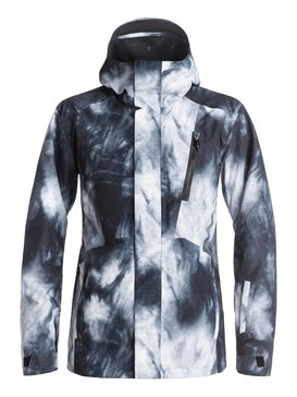 Forever Printed GORE-TEX® 2L - Snow Jacket  EQYTJ03091
