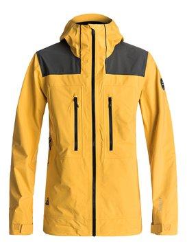Mamatus 3L GORE-TEX® - Snow Jacket  EQYTJ03112