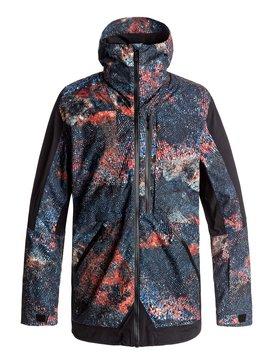 TR Stretch - Snow Jacket  EQYTJ03114
