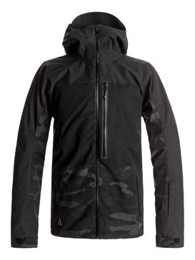 The Cell - Snow Jacket  EQYTJ03117