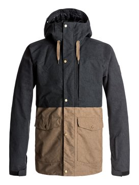 Horizon - Snow Jacket  EQYTJ03122