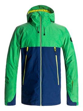 Sierra - Snow Jacket  EQYTJ03124