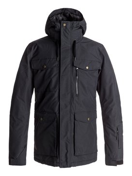 Raft - Snow Jacket  EQYTJ03125