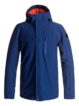 Mission - Snow Jacket  EQYTJ03129