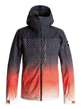 Gravity - Snow Jacket  EQYTJ03132