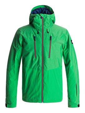 Mission Plus - Snow Jacket  EQYTJ03134