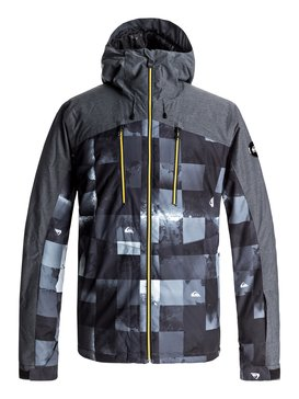 Mission Plus - Snow Jacket  EQYTJ03134