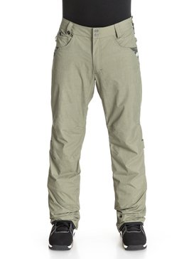 Thrasher - Snowboard Pants  EQYTP03005