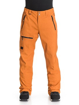 Lincoln - Snowboard Pants  EQYTP03008