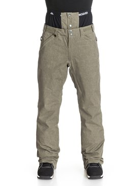 Resort INS - Snowboard Pants  EQYTP03010