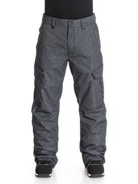 Mission Denim - Snowboard Pants EQYTP03014