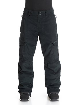 Mission Corduroy - Snowboard Pants  EQYTP03017