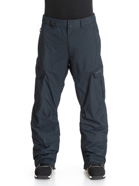 Mission Shell - Snowboard Pants  EQYTP03018