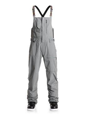 Altostratus 3L GORE-TEX® - Bib Snow Pants  EQYTP03044