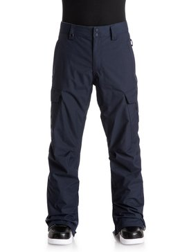 PORTER SHELL PANT Blue EQYTP03047