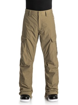 PORTER SHELL PANT Beige EQYTP03047