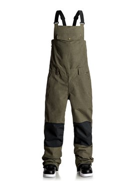 Found - Bib Snow Pants  EQYTP03066