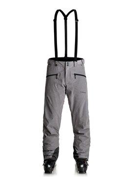 Boundry Plus - Snow Pants  EQYTP03077