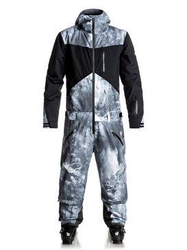 Corbett - Snow Suit  EQYTS03001
