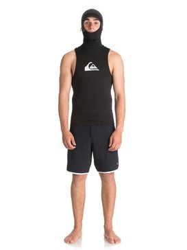 Syncro 2mm V2 - Hooded Wetsuit Vest  EQYW003000