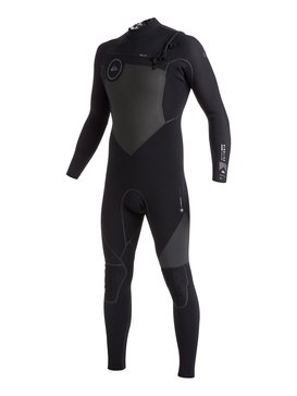 Highline 2X Bonded 3.5/3mm - Chest Zip Full Wetsuit  EQYW103014