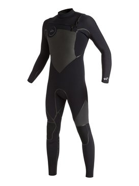 Syncro Plus 5/4/3mm Chest Zip Full Wetsuit  EQYW103020