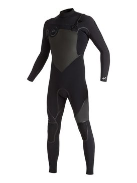 Syncro Plus 4/3mm Chest Zip Full Wetsuit  EQYW103021