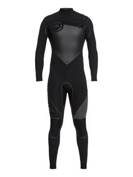 5/4/3mm Syncro Plus Chest Zip - Full Wetsuit  EQYW103046