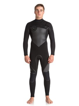 5/4/3mm Syncro Plus - Chest Zip Wetsuit  EQYW103046