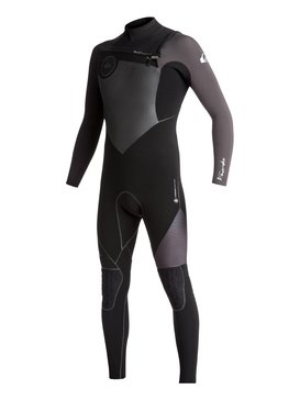 4/3mm Highline Series - Chest Zip Wetsuit  EQYW103047