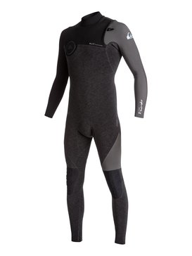 3/2mm Highline Series - Zipperless Wetsuit  EQYW103050