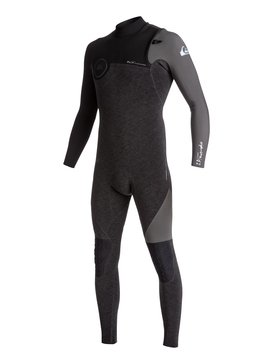 4/3mm Highline Series - Zipperless Wetsuit  EQYW103051