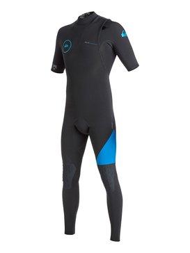 Highline Zipperless 2/2mm - Zipperless Short Sleeve Full Wetsuit  EQYW303000