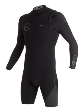Highline Zipperless 2/2mm - Zipperless Long Sleeve Springsuit  EQYW403000