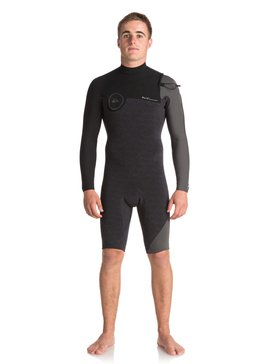 2/2mm Highline Series - Zipperless Long Sleeve Springsuit  EQYW403006