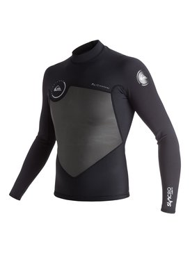 Syncro 1.5mm - Long Sleeve Neo Top  EQYW803003