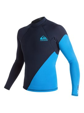 Syncro New Wave 1mm - Long Sleeve Neo Top  EQYW803004
