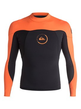 Syncro 1mm - Long Sleeve Neo Top  EQYW803005
