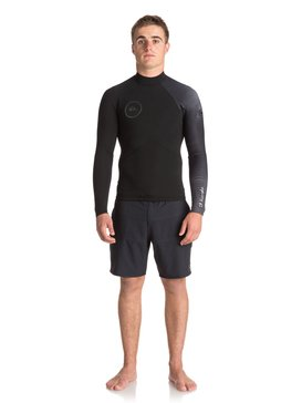 2mm Highline Series - Long Sleeve Neoprene Top  EQYW803009