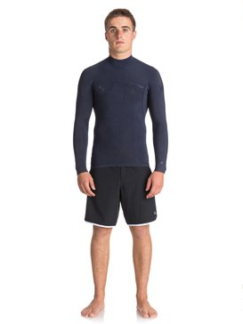 1.5 Quiksilver Originals Monochrome - Wetsuit Top  EQYW803010