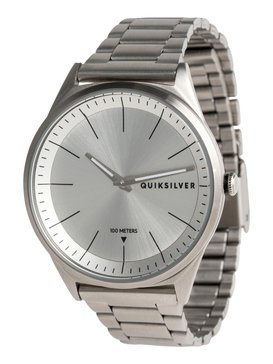 Bienville Metal - Analog Watch  EQYWA03013