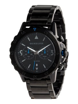 Kombat Chrono Metal - Analog Watch  EQYWA03021