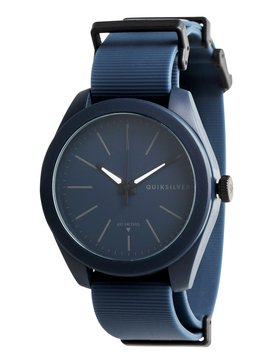 Furtiv Nato Silicone - Analogue Watch  EQYWA03034
