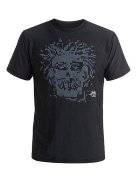 Julien David Amphibian Surf Shirt  EQYWR03006