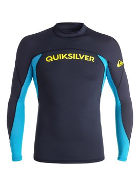 Performer - Long Sleeve Rash Vest  EQYWR03015